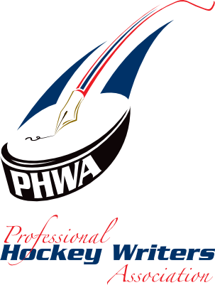 PHWA - Professional Hockey Writers Association